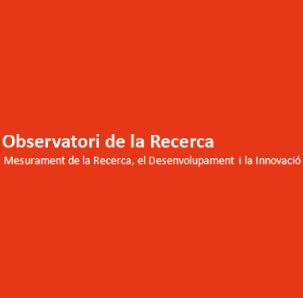 Observatori de la Recerca (OR-IEC)