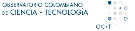 Observatorio de Ciencia y Tecnología de Colombia