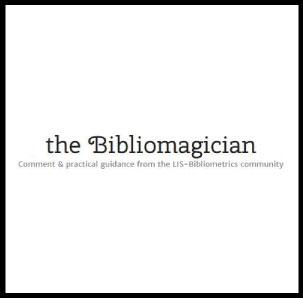 The Bibliomagician